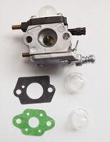 Carburetor For Zama C1U-K54A ECHO 12520013123 12520013124 Mantis Tiller 7222 US