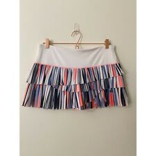 New listing Lucky In Love Tennis Skirt Size Large
