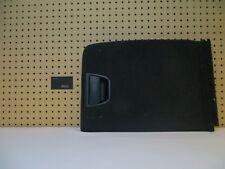 Used BMW E53 X5 & X3 Black Rear Trunk Cargo Storage Lid Panel OEM good used part