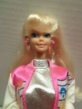 Barbie & the Sensations Doll Bebop Outfit 1987 / 1988 RARE Earring Variant