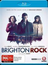 Brighton Rock (Blu-ray, 2011)-REGION B - Brand new-Free postage
