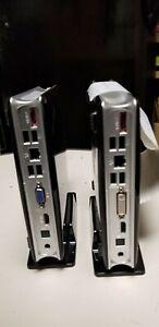 ZOTAC MINI PC ZBOXSD-ID12 PLUS LOT 2 NO OS