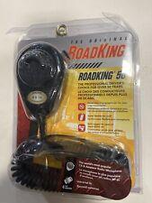 RoadKing RK564P Dynamic Microphone Roadking 56 Black