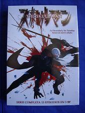 The Skull Man - Anime  - Serie Completa - Nueva Precintada - Español