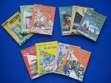I - Spy Books from the 1950's,1960's & 1970's - USED -  Choose which you need