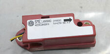 VW Golf 4 IV 1J (98-05) Crash Sensor Airbag 1J0909606D #55153-B377
