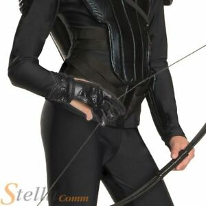 Official Hunger Games Child Katniss Archery Glove Fancy Dress Costume Accessory