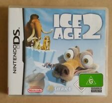 Ice Age 2 - Nintendo DS Game