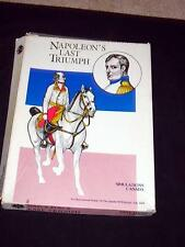 Simulations Canada - Napoleon's Last Triumph game - Battle of Wagram, July 1809