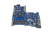 NEW HP 17-BS MOTHERBOARD UMA N3710 WIN 925621-601 925621-001 455.0C801.0012