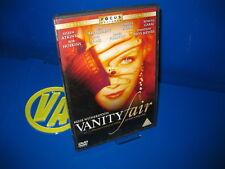 Pelicula EN DVD VANITY FAIR--region 2 -edicion UK-dvd en Ingles