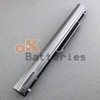 HP HY04 Battery Pavilion TouchSmart SleekBook 14 15 Series 718101-001