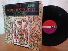 The Modern Jazz Quartet,Comedy,Atlantic 1390,1stMONO,Gatefold,VG+,Vinyl,Jazz LP