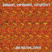 "BÖHSE ONKELZ ""GEHASST, VERDAMMT VERGÖTTERT"" 2 LP VINYL NEU!!"