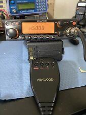 Kenwood TM-241E transceiver Fully working HAM AMATEUR RADIO 2M