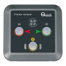 QUICK TCD1022 THRUSTER PUSH BUTTON CONTROLLER