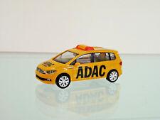 """Herpa 093767 - 1:87 - VW Touran """" ADAC Road Rescue Service """" - New Original"""