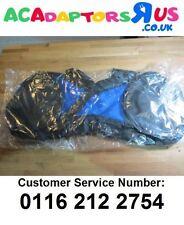 "Blue/Black Carry Case Bag for 6.5"" Hover Balance Scooter Board + Handles & Zip"