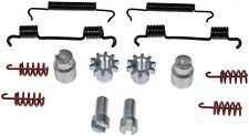 Parking Brake Hardware Kit Rear Dorman HW7352
