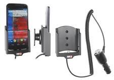 Support voiture Brodit avec chargeur intégré Motorola Moto X - Motorola