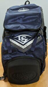 Louisville Slugger EB Series 7 Stick Pack, Navy