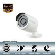 Samsung SDC-9443BC Color HD 1080p 2MP Bullet Camera w/ Cable  SDH Syste sdc-9443
