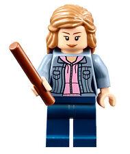 NEW LEGO HERMIONE GRANGER MINIFIG harry potter figure minifigure 71348