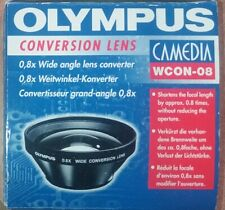 Olympus Conversion Lens