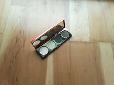 MAC Valiant eyeshadow palette quad limited edition Wonder Woman see description