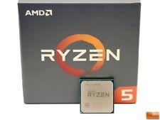 AMD Ryzen 5 1600X Hexa-core 6 Core 3.60 GHz Processor Socket AM4 Retail Pack