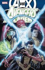 Avengers Vs X-Men: los Vengadores academt Tpb (de Bolsillo, 2013) Envío Gratuito