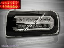94-04 CHEVY S10 GMC SONOMA L.E.D 3RD THIRD BRAKE LIGHT SMOKE
