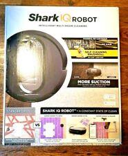 SHARK IQ Robot Vacuum R101 RV1001 Wifi Self Cleaning Bagless - NEW