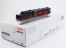 Märklin 39051 Schnellzug-Dampflok BR 005 DB, Wie neu Topzustand