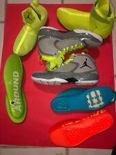 Air Jordan 2012 9/14/11 WOLF GREY/BLACK-SILVER ICE-WHITE 484654 001 2020