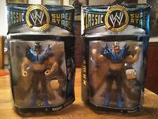 Legion Of Doom Road Warriors Figures Animal Hawk Classic Superstars jakks WWE