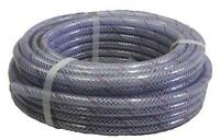 Pressure Hose CMP 12mm x 20M Marine Air, Water ,Solvents, Petrol ,Non Toxic