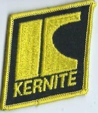 Kernite K patch 2-3/8 X 2 #1039