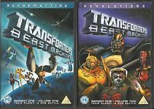 Transformers: Beast Machines Complete Season 1 DVD