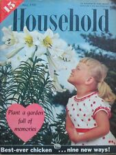 SUPERIOR SHIPPING Household Magazine May 1958