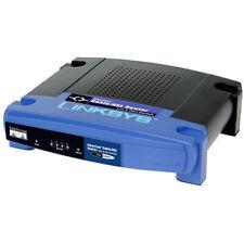 Linksys Befsr41 4-Port 10/100 Wired Router (Befsr41 v4.3)