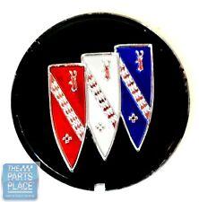1968-70 Buick Skylark / GS Wheel Cap Insert - Tri-Shield
