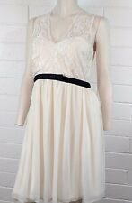 ASOS MATERNITY DRESS SIZE 6 FORMAL OCCASION  lace tulle  NWT
