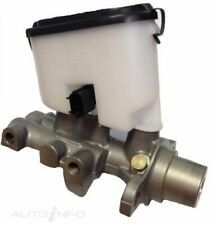 BOSCH Brake Master Cylinder for FORD TERRITORY SZ, FALCON FG 2008-ON WITH DSC TC