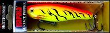 SUPER RARE RAPALA  SKITTER PROP SPR 7 cm SPECIAL HT (Hot Tiger) color