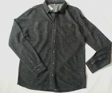 MARKS & SPENCER Soft Cotton Long Sleeve Shirt Boys Age 13 - 14 Years