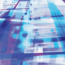 The Oscillation - U.E.F (Vinyl) Fuzz Club Records - FC82V12