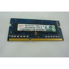 MEMORY PORTABLE DDR3 1GB 1RX16 PC3-10600S HYNIX TESTED