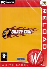 Crazy Taxi (Classic PC Game) Let's Make Some Crazy Money!