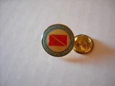 a1 ARGENTINOS JUNIORS FC club spilla football calcio pins badge argentina